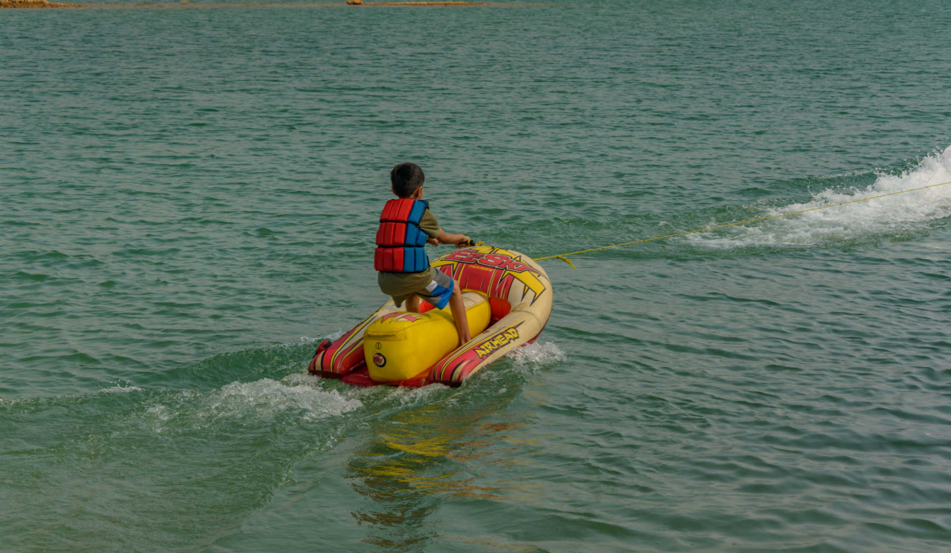 Best Water Sport Activities at Khanpur Dam